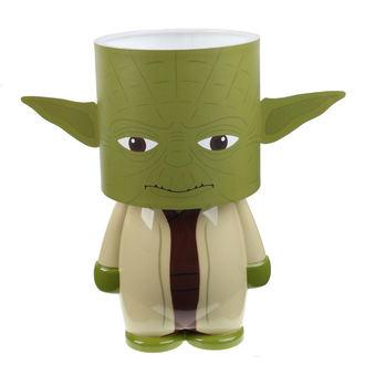 mizo svetilka STAR WARS - Yoda, NNM