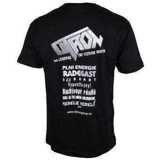 majica kovinski moški Citron - Plni Energie -, Citron