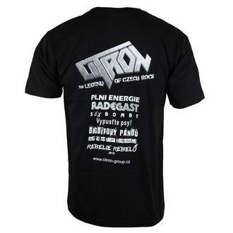 majica kovinski moški Citron - Radegast -, Citron