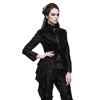 telovnik ženske - Gothic Rowena - DEVIL FASHION, DEVIL FASHION