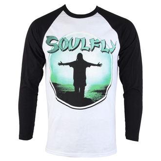 majica kovinski moški Soulfly - One Baseball - NUCLEAR BLAST, NUCLEAR BLAST, Soulfly