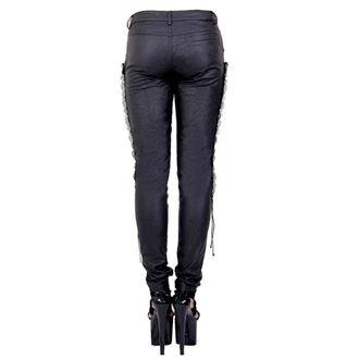 hlače ženske Devil Fashion - Gothic Alcina, DEVIL FASHION