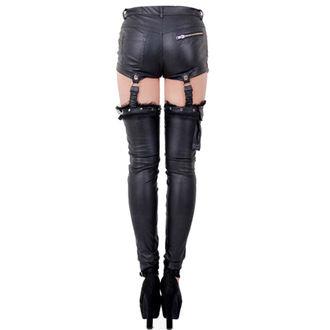 hlače ženske Devil Fashion - Gothic Venus, DEVIL FASHION