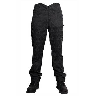 hlače moški Devil Fashion - Gothic Oberon, DEVIL FASHION