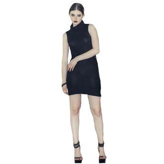 obleko ženske Devil Fashion - Gothic Adore, DEVIL FASHION