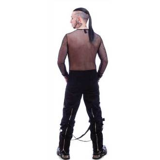 majica gotsko in punk moški - Kane - NECESSARY EVIL, NECESSARY EVIL