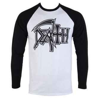 majica kovinski moški Death - LOGO - RAZAMATAZ, RAZAMATAZ, Death