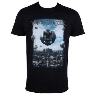 majica kovinski moški Dream Theater - ASTONISHING - LIVE NATION, LIVE NATION, Dream Theater
