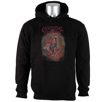 jopa s kapuco moški Cannibal Corpse - Chainsaw - PLASTIC HEAD, PLASTIC HEAD, Cannibal Corpse