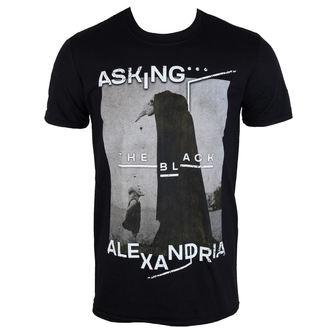majica kovinski moški Asking Alexandria - PLASTIC HEAD - PLASTIC HEAD, PLASTIC HEAD, Asking Alexandria