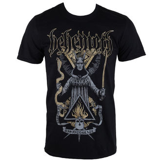 Moška majica Behemoth - Disintegrate - PLASTIC HEAD, PLASTIC HEAD, Behemoth