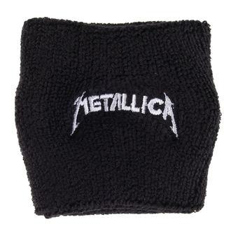 zapestnica METALLICA - LOGO - RAZAMATAZ, RAZAMATAZ, Metallica
