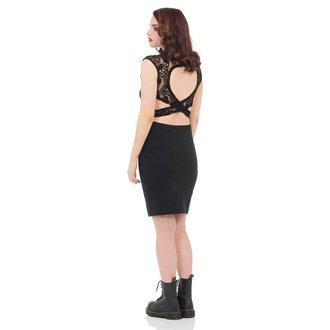 obleko ženske JAWBREAKER - Black Marlyn, JAWBREAKER