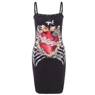 obleko ženske JAWBREAKER - blck - Srce V Rebra, JAWBREAKER