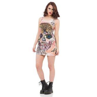 obleko ženske JAWBREAKER - Multi Skull, JAWBREAKER