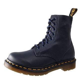 čevlji Dr. Martens - 8 očesca - Pascal Obleka Blues Virginia, Dr. Martens