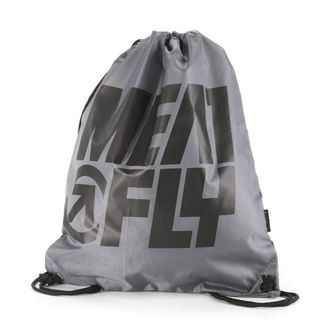 torba MEATFLY - Swing Benched Bag - Siva, MEATFLY