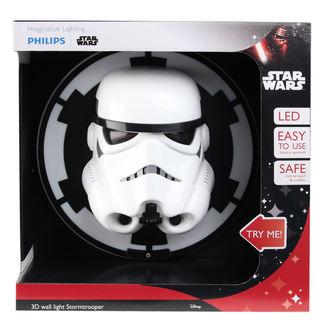 zid svetilka Star Wars - Stormtrooper - WHT, NNM