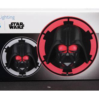 zid svetilka Star Wars - Darth Vader - BLK, NNM