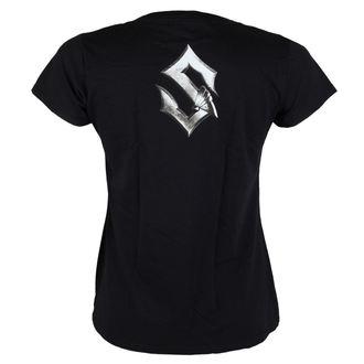 majica kovinski ženske Sabaton - The Last Stand - NUCLEAR BLAST, NUCLEAR BLAST, Sabaton
