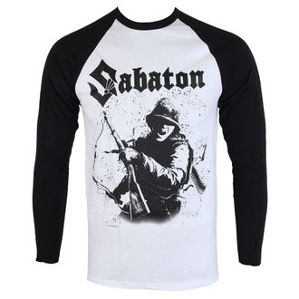 majica kovinski moški Sabaton - Chose To Surrender - NUCLEAR BLAST, NUCLEAR BLAST, Sabaton