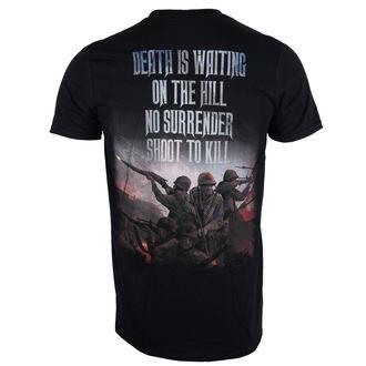 majica kovinski moški Sabaton - Shoot To Kill - NUCLEAR BLAST, NUCLEAR BLAST, Sabaton