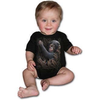 otroci točke SPIRAL - Monkey Business - Črno, SPIRAL
