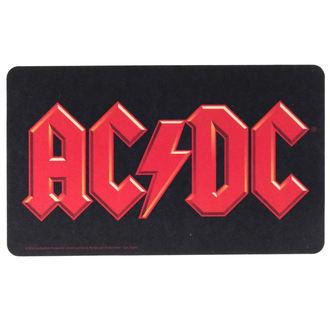 placemats AC / DC - Logo, NNM, AC-DC