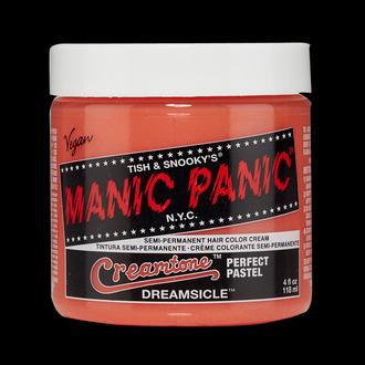 lasje barva MANIC PANIC - Classic - Dreamcicle, MANIC PANIC