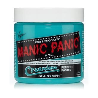 lasje barva MANIC PANIC - Classic - Morje Nimfa, MANIC PANIC