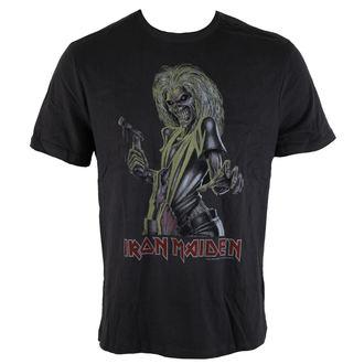 majica kovinski moški Iron Maiden - KILLER - AMPLIFIED, AMPLIFIED, Iron Maiden