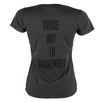 majica kovinski ženske Sabaton - Chose To Surrender - NUCLEAR BLAST, NUCLEAR BLAST, Sabaton