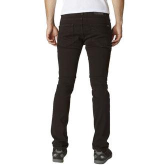 hlače moški FOX - Dagger - Črno Vintage, FOX