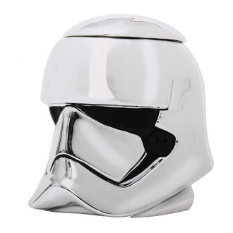 dekoracija (sladkarije jar) Star Wars - Episode VII - Kapitan Phasma, NNM, Star Wars