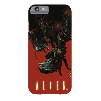 Celica telefon kritje Tujec - iPhone 6 - Xenomorph Obrnjen na glavo, NNM, Alien - Vetřelec