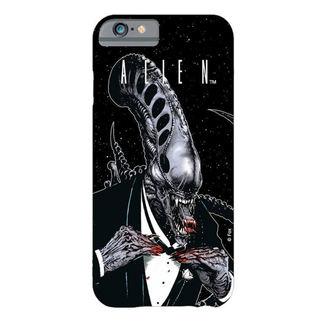 Celica telefon kritje Tujec - iPhone 6 - Tuxedo, NNM, Alien - Vetřelec