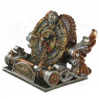 ura (dekoracija) ALCHEMY GOTHIC - Time Chronambulator, ALCHEMY GOTHIC