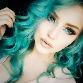 lasje barva MANIC PANIC - Classic - Sirena, MANIC PANIC
