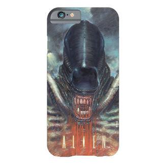 ovitek za telefon Tujec - iPhone 6 - Xenomorph Krvava, NNM, Osmi potnik