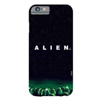 Celica telefon kritje telefon Tujec - iPhone 6 - Logo, NNM, Alien - Vetřelec