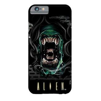 Celica telefon kritje Tujec - iPhone 6 - Xenomorph Dim, NNM, Alien - Vetřelec