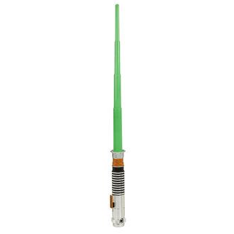 svetloba meč Star Wars - Luke Skywalker (Epizoda VI), NNM