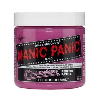 lasje barva MANIC PANIC - Classic - Fleurs du mal, MANIC PANIC