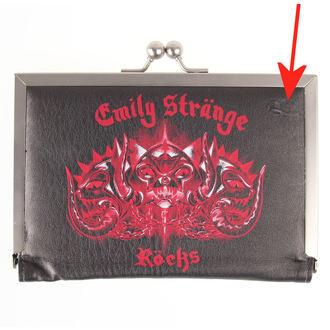 denarnica EMILY THE STRANGE - Emily (E4081502) Kitty Vodja - ZAŠČITA, EMILY THE STRANGE