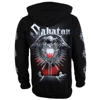 jopa s kapuco moški Sabaton - Poland - CARTON, CARTON, Sabaton