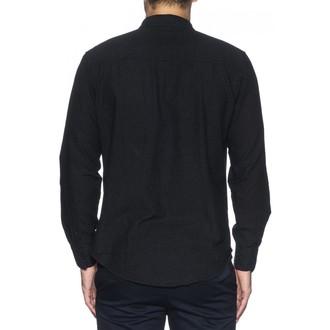 majica moški GLOBE - Austin - Črno, GLOBE
