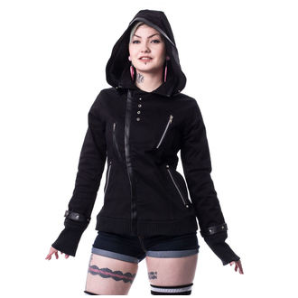 zima jakno ženske - Z BLACK - POIZEN INDUSTRIES, POIZEN INDUSTRIES