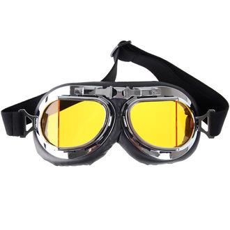 očala Cyber OSX - GOGGLE - RUMENA LENS, OSX
