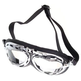 očala Cyber OSX - GOGGLE - CLEAR LENS KRIVI, OSX