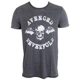 Metal majica moški Avenged Sevenfold - Deathbat - ROCK OFF, ROCK OFF, Avenged Sevenfold